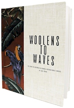Woolens to Waves