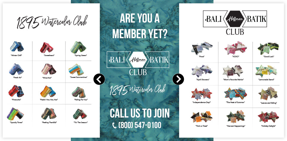 Are you a member yet?