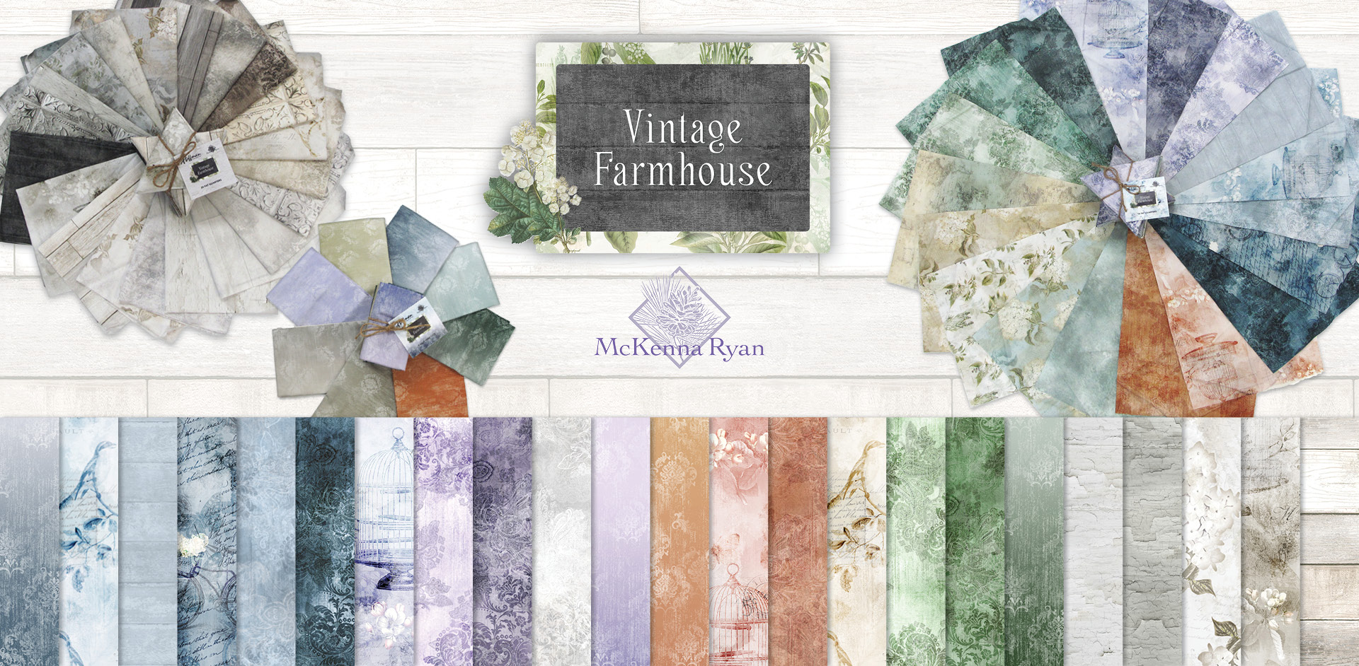 08-Vintage Farmhouse by Mckenna Ryan