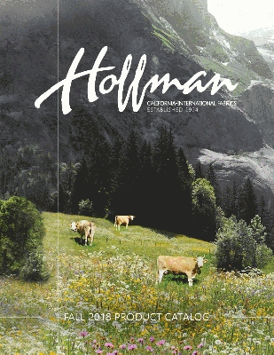 Hoffman Fabrics Fall 2018 Catalog by Hoffman California Fabrics