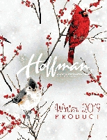 Hoffman Fabrics Winter 2019 Catalog by