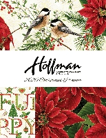 Hoffman Fabrics Christmas 2020 Preview Collection by Hoffman California Fabrics