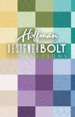 Hoffman Designer Bolt Collection by Hoffman California Fabrics