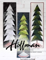 Hoffman Fabrics Winter 2018 Project Book by Hoffman California Fabrics