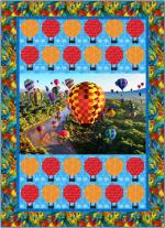 Air Balloons by