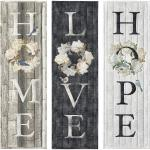 Home, Love, Hope by