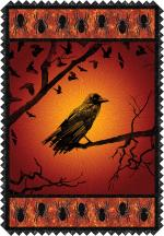 The Raven's Lair & Under a Blood Moon by