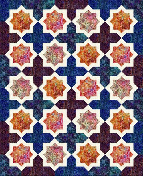 Moroccan Tiles by