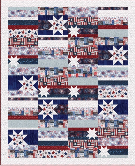 Stars and Stripes Forever by