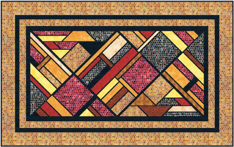Deco Mosaic by