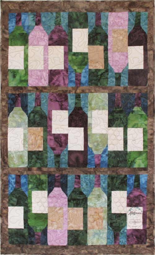 Wine Club (2020 Winter Palette of the Season) by