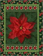 Holiday Poinsettia Red