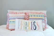 Pillows for a Princess