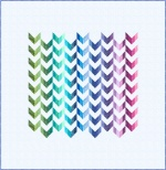 Bali Breezes quilt pattern by