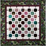 Abounding Quilt Pattern by