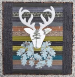 Rustic Refined Wall-Hanging
